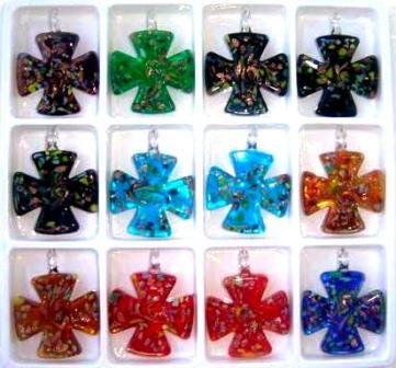 Wholesale murano glass jewelry pendants wholesale murano style glass jewelry aloadofball Image collections
