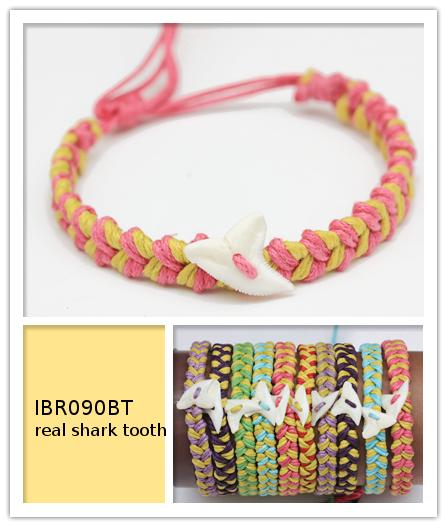 Shark Teeth Bracelets