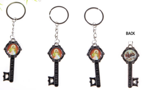 Religious Key Chains