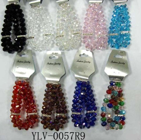 Genuine Crystal Bracelets