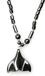 Magnetic Hematite Necklaces