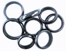 Wholesale Hematite Rings