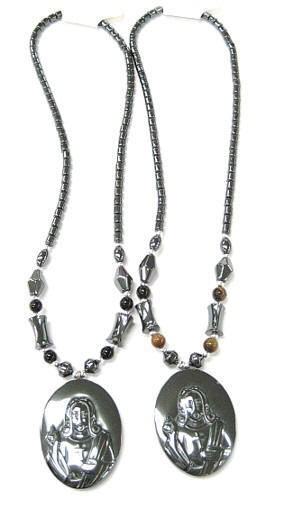 Wholesale Hematite Necklaces
