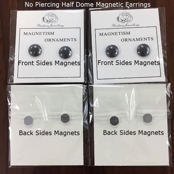 Wholesale Magnetic Earrings