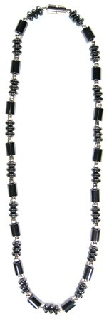 New Magnetic Hematite Necklaces