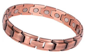 Elegant Pure Copper Bracelet