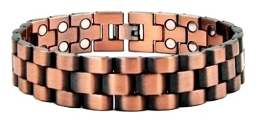 Pure Solid Copper Bracelets