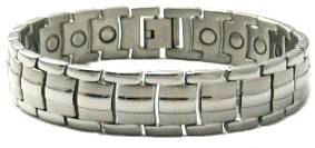 Stainless Steel Jewelry: Bracelets
