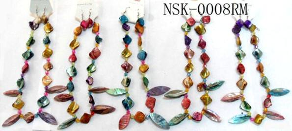 Wholesale Shell Necklaces