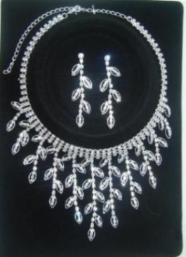 Wedding Bridal Necklaces