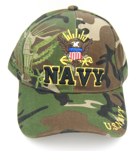 Wholesale Baseball Caps - US Navy, Army, Air force, Veterans Hats