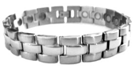 Wholesale Stainless Steel Magnetic Bracelets